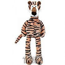 Trixie Plyšový tygr se zvukem 48 cm