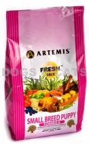 Artemis Puppy Small Breed 13,6kg