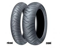 Michelin PILOT ROAD 170/60 ZR17 72 W