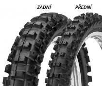 Dunlop GEOMAX MX51 80/100 12 41 M