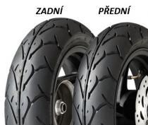 Dunlop GT301 120/70 12 51 P