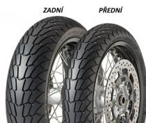 Dunlop SP MAX Mutant 120/70 ZR17 58 W