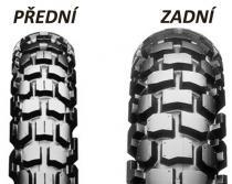 Bridgestone TW301 2.75/ 21 45 P