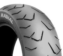 Bridgestone G702 160/80 16 80 H