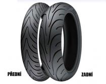 Michelin PILOT ROAD 2 180/55 ZR17 73 W