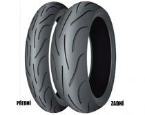 Michelin PILOT POWER 2CT 190/50 ZR17 73 W