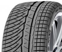 Michelin PILOT ALPIN PA4 265/40 R18 101 V
