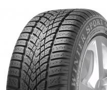 Dunlop SP WINTER SPORT 4D 255/55 R18 109 H