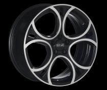 OZ WAVE 7.5x17, 5x108, ET40