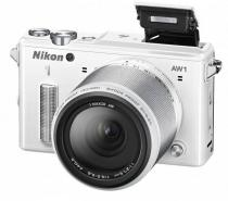 Nikon 1 AW1 + 11-27,5 mm