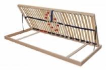 Ahorn Primaflex kombi P - pravý, 100x200 cm