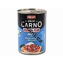 Animonda Gran Carno losos + špenát 400g