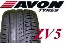 Avon ZV5 225/40 R18 92W
