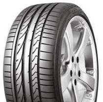 Bridgestone RE050A 255/40 R17 94W