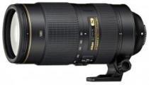 Nikon 80-400mm f/4.5-5.6G ED VR NIKKOR