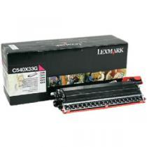 Lexmark C54x developer unit