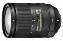 Nikon 18-300mm f/3,5-5,6G ED AF-S DX VR