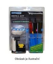 Safeprint Refill kit STANDARD HP pro 57