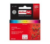 Action ActiveJet Ink Canon CL-38 Premium Col. AC-38
