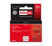 Action ActiveJet ink Canon PGI-525BK