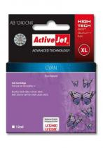 Action ActiveJet ink Brother LC-1240C