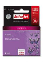 Action ActiveJet ink Brother LC-1240M