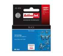 Action ActiveJet Ink Eps T040 C62 Bk