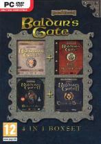 Baldurs Gate Complet (PC)