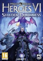 Heroes of Might and Magic VI Odstíny Temnoty (PC)