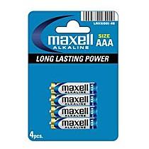 MAXELL LR03 4BP