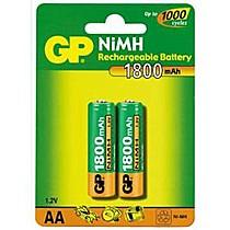 GP AA 1800 mAh Ni-MH