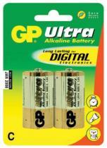 GP C Ultra alkalická