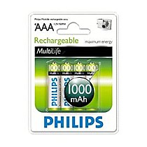 PHILIPS AAA 1000mAh MultiLife