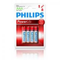 PHILIPS AAA PowerLife