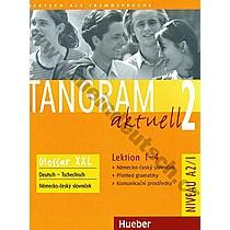 Tangram Aktuell 2,1-4 Slovníček