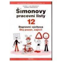 Šimonovy pracovní listy 12