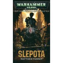 Slepota/Warhammer 40 000/