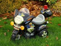 ChuChu Elektrická silniční minimotorka