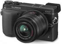 PANASONIC Lumix DMC-GX7 + 14-42 mm