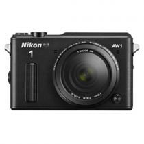 NIKON 1 AW1 + 11-27,5 mm Adventure kit