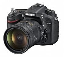 Nikon D7100 + 18-200 VR II