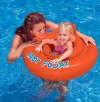 Intex Sedátko dětské do vody od 1 do 2 let
