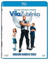 Víla Zuběnka Blu-ray