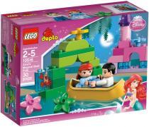 LEGO 10516 Ariel na výletě lodí