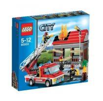 LEGO CITY 60003 Hasičská pohotovost