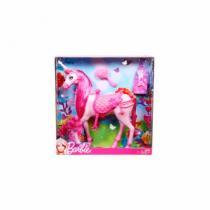 Mattel Barbie jednorožec