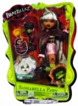 Zapf Creation Bratzillaz Sashabella Paws