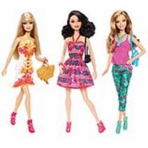 Mattel Tropická party