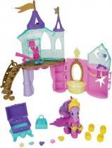 Hasbro My Little Pony křišťálový hrací set