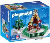 Playmobil 4885 Narození Ježíška